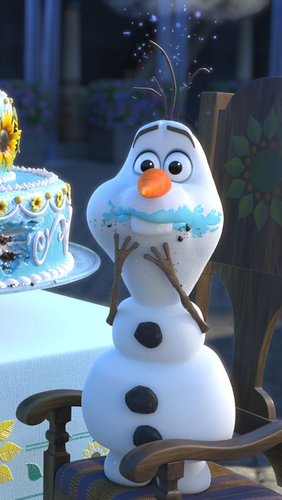 images Frozen Olaf Phone Wallpaper HD wallpaper and background photos 282x500