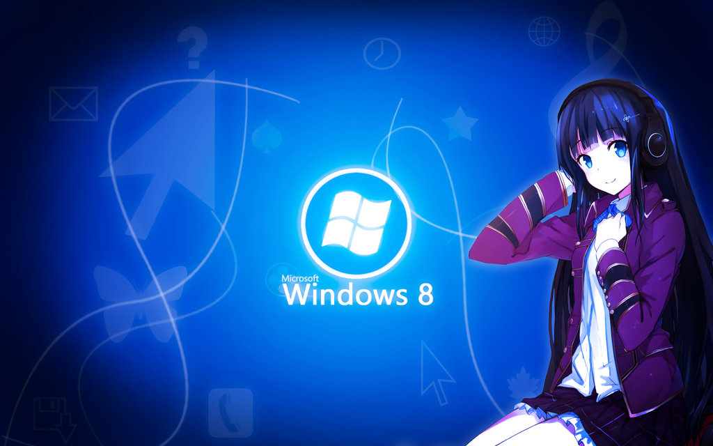 Windows Anime Wallpaper