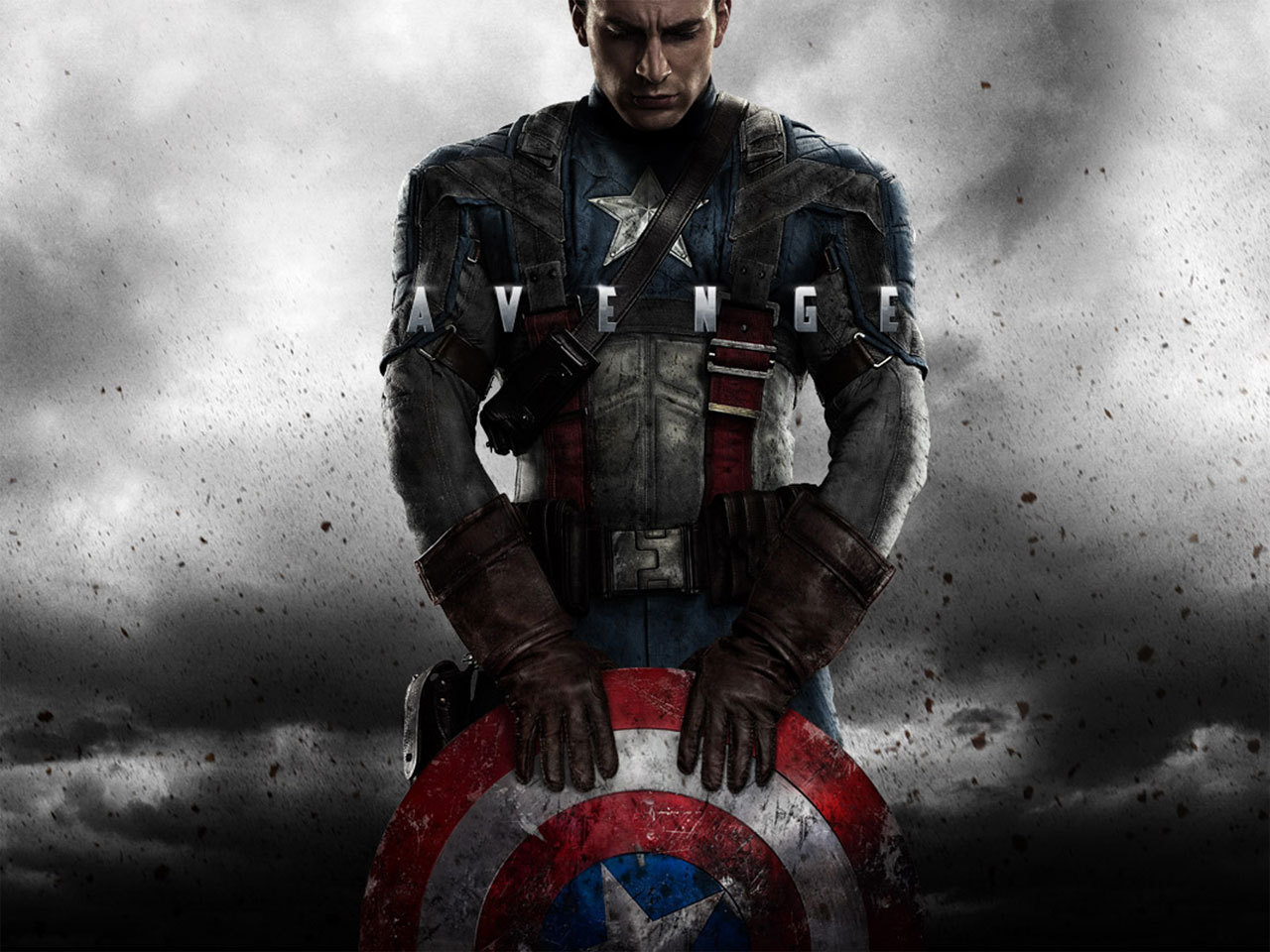 Captain America   Marvel Comics Wallpaper 19165512 1280x960
