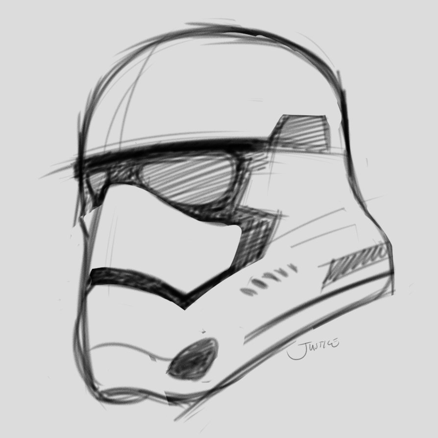 storm trooper helmet new by guerrillasuit d8nf7vfjpg 894x894
