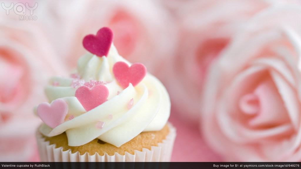 Download HD Love Cupcake Wallpapers for your Desktop 1024x576