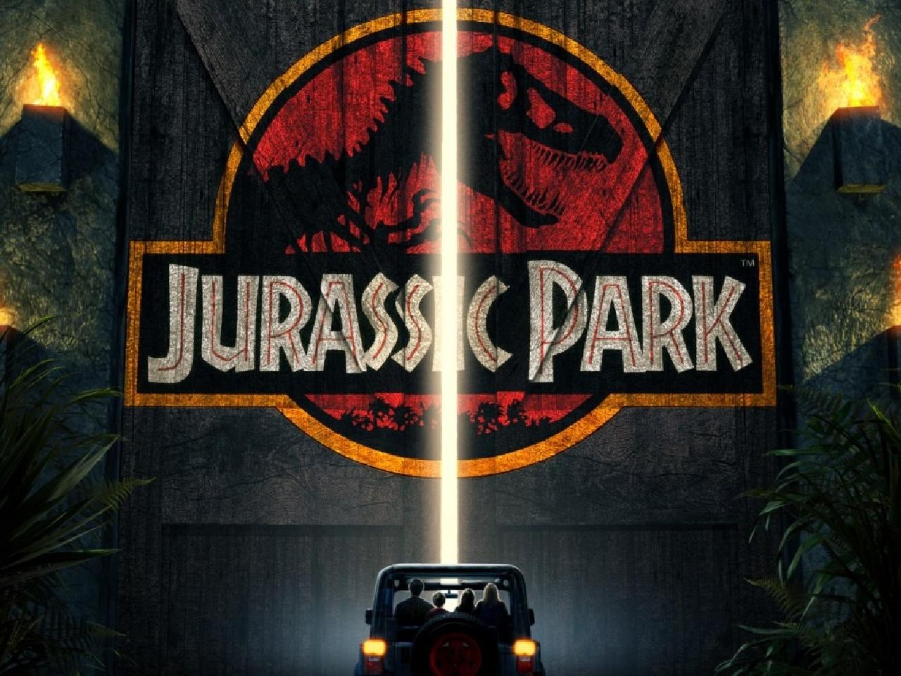 [74+] Jurassic Park Wallpapers on WallpaperSafari