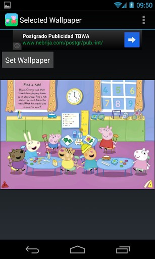 Download Peppa Pig Wallpapers HD for Android   Appszoom 307x512