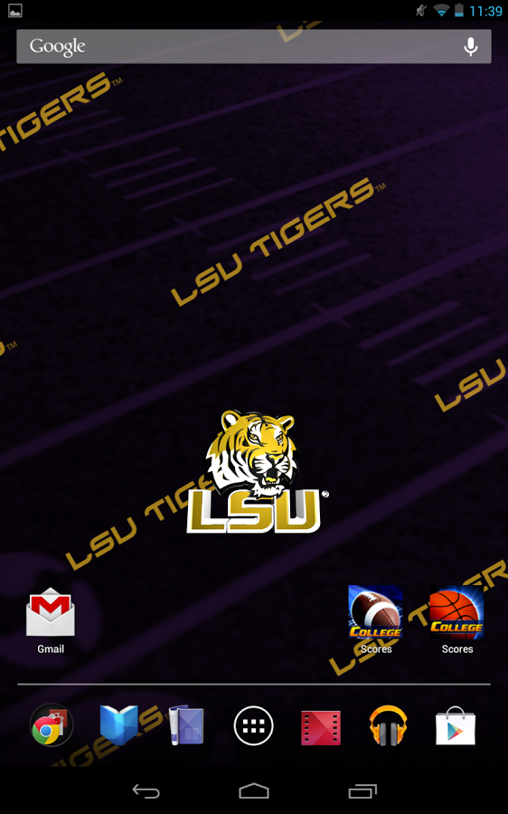 LSU Tigers Live Wallpaper HD   Android Apps on Google Play 562x900