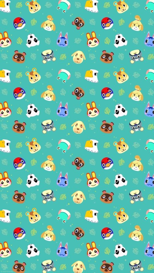 Willow the Wisp ACNH mobile wallpapers from Walmart Animal 540x960