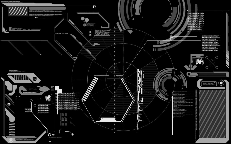 Technology Wallpaper For My Desktop
