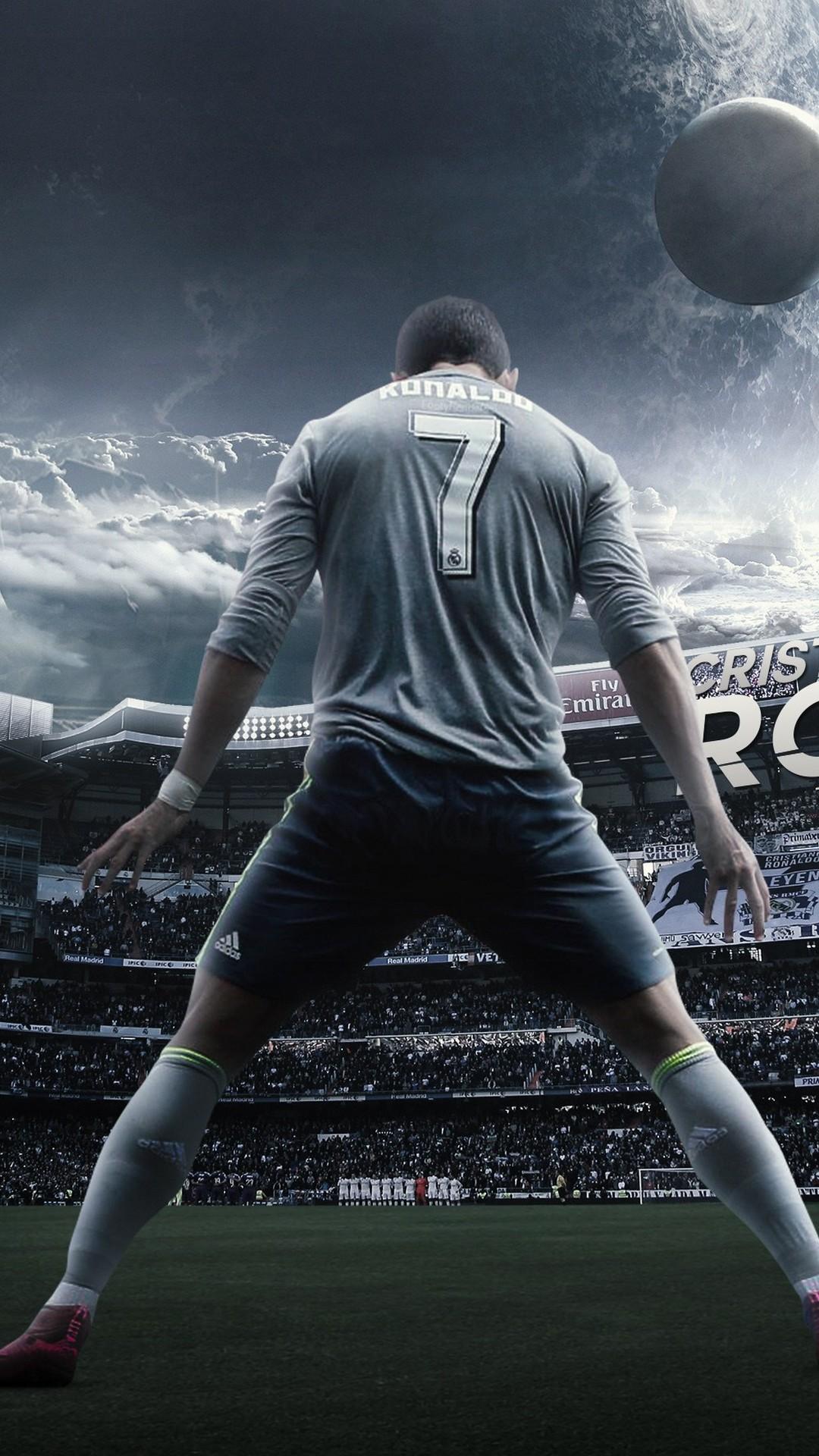 iPhone Wallpaper C Ronaldo Juventus 2020 3D iPhone Wallpaper 1080x1920