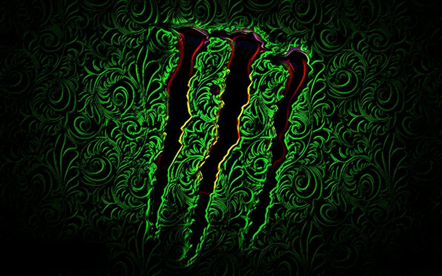 Monster Energy Wallpaper by Sankari69 900x563