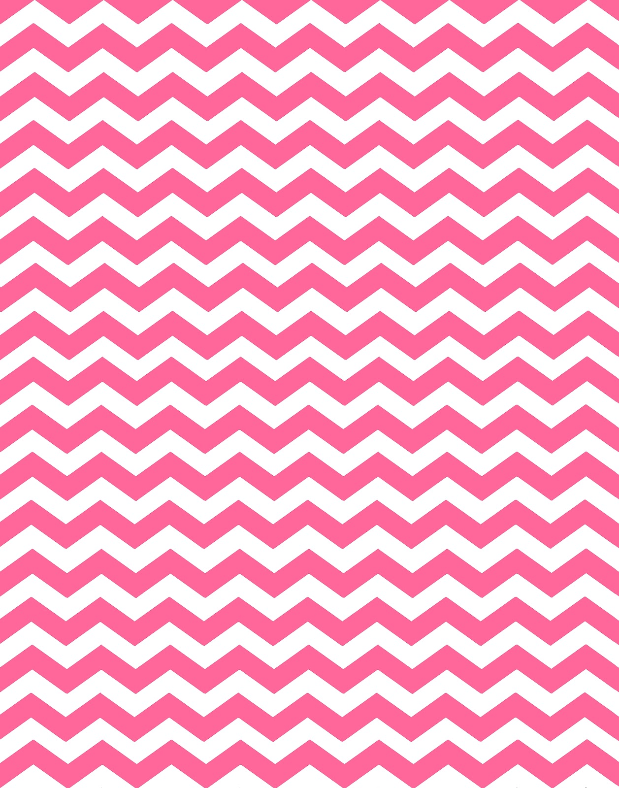 Pink chevron wallpaper wallpapersafari for Pink and white wallpaper