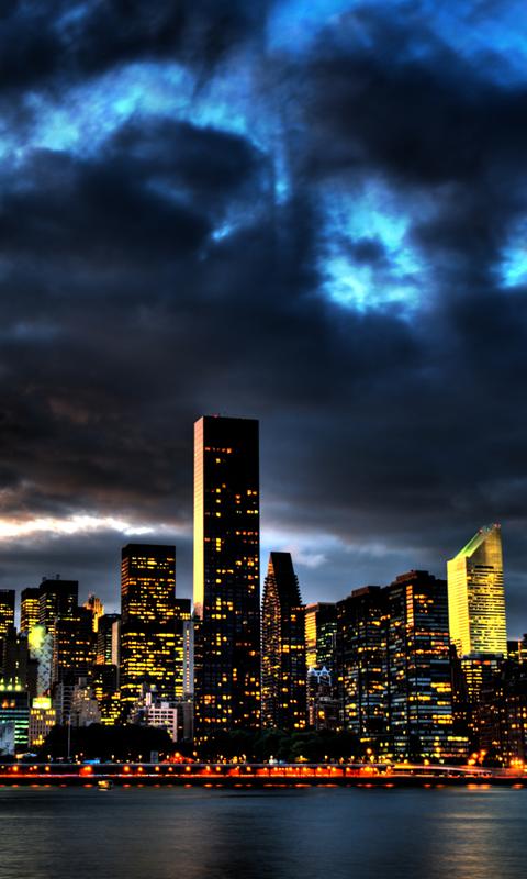 49 Night City Live Wallpaper On Wallpapersafari