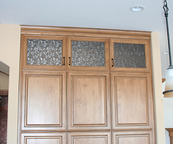 Budget Textured Glass Cabinet Door 99916 Home Design Ideas 600x500