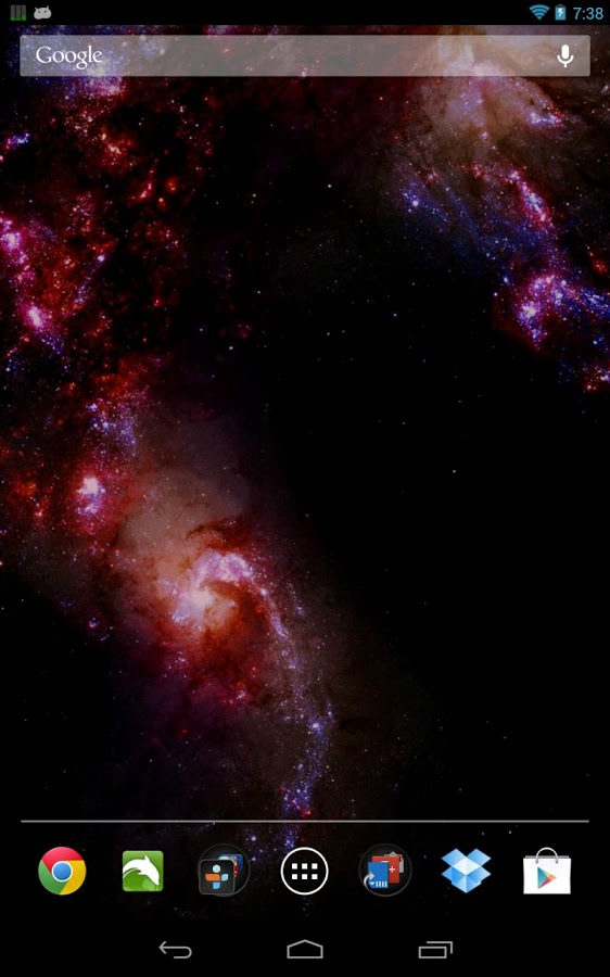 Space Galaxy Live Wallpaper   Android Apps on Google Play 562x900