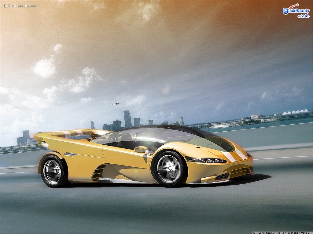 Cool cars wallpapers Cool Car Wallpapers 1024x768