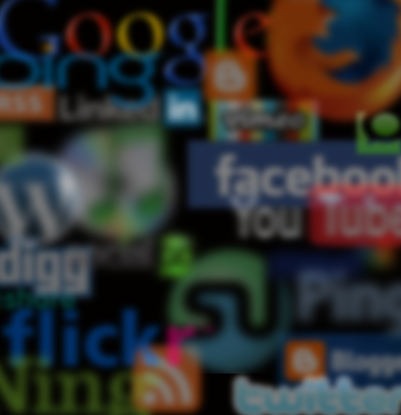 Podcastmatters Social Media Wallpaper for iPad 1304x1350