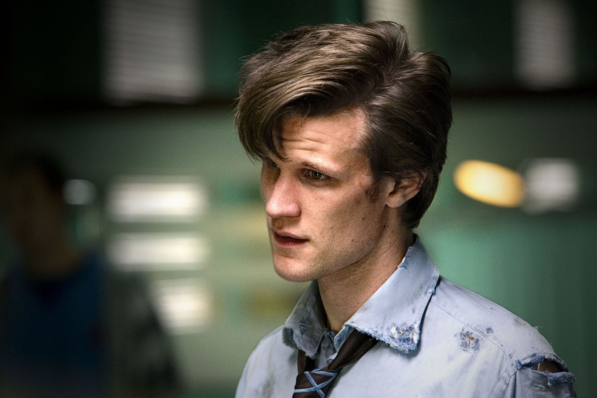 Matt Smith Wallpapers Images Photos Pictures Backgrounds 2048x1366