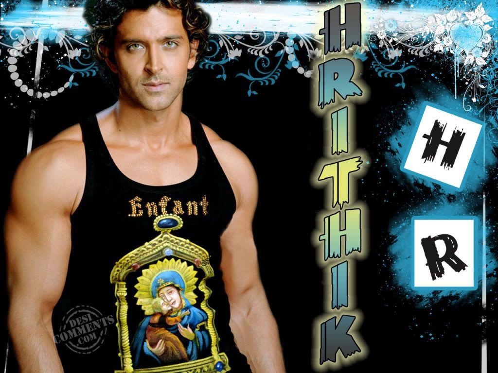 hrithik roshan dhoom 2 wallpapers 10 Best Hrithik Roshan 1024x768