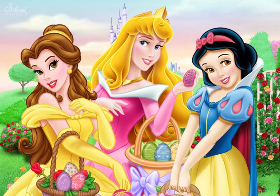 Free Disney Easter Wallpaper - WallpaperSafari