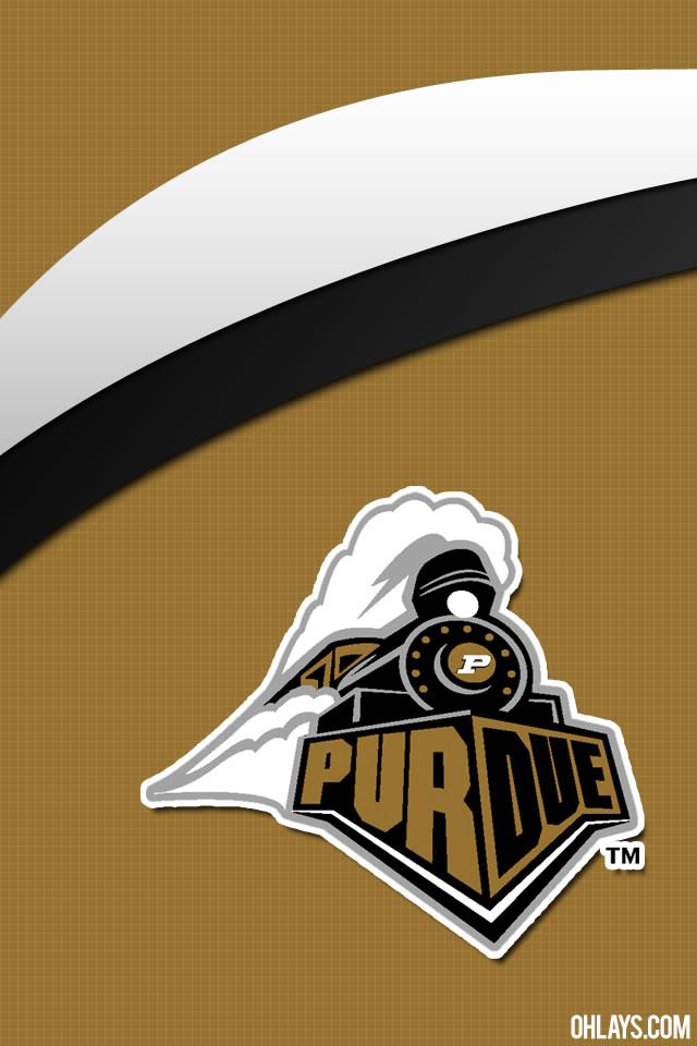 Purdue Boilermakers Iphone Wallpaper   Purdue University 1268440 640x960
