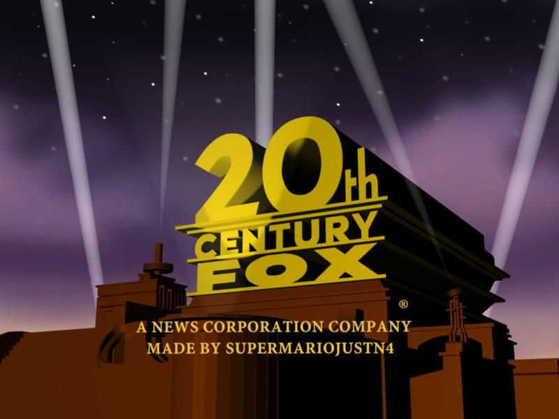20th Century Fox 1994 logo Remake V3 by supermariojustin4 on 800x600