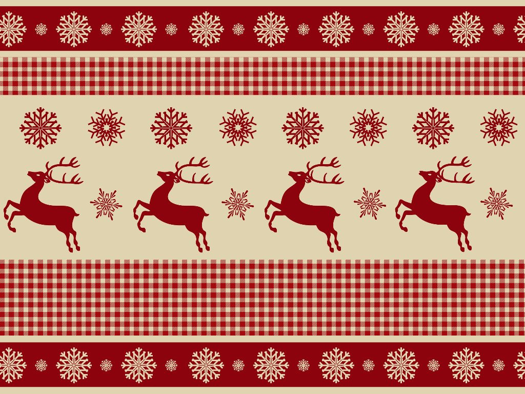 My Wallpapers   Abstract Wallpaper Christmas   Pattern 1024x768