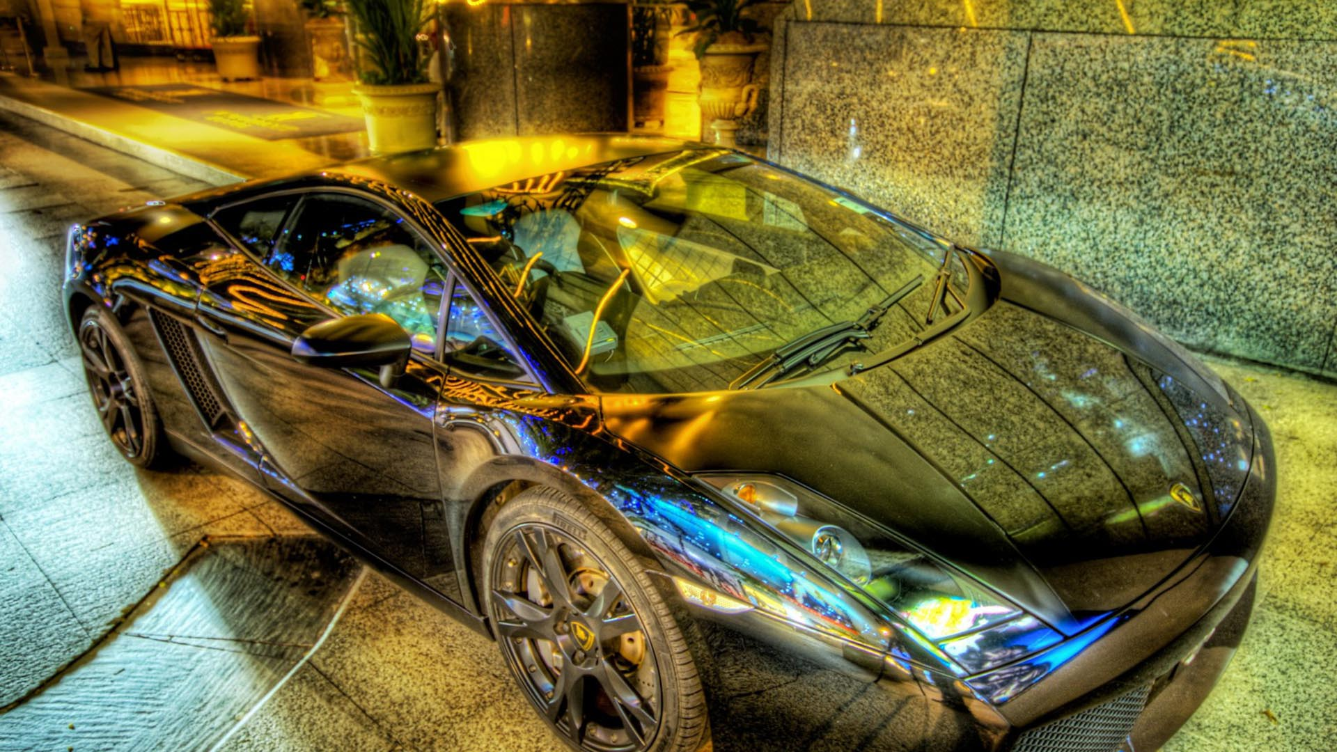 Comments To Lamborghini Wallpapers In Hd For Desktop And 1920x1080