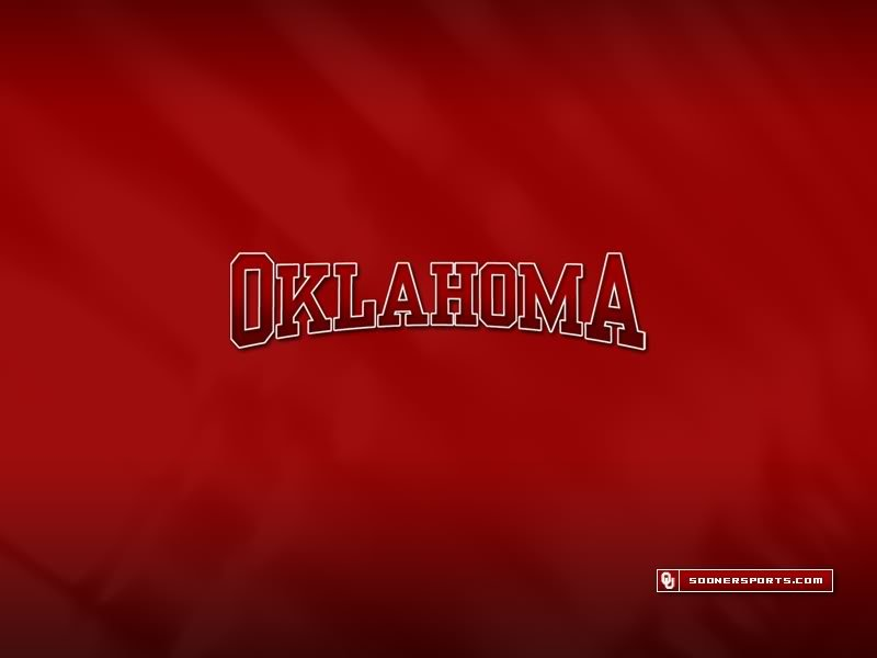 Oklahoma Sooners Desktop Graphics Wallpaper Pictures for Oklahoma 800x600