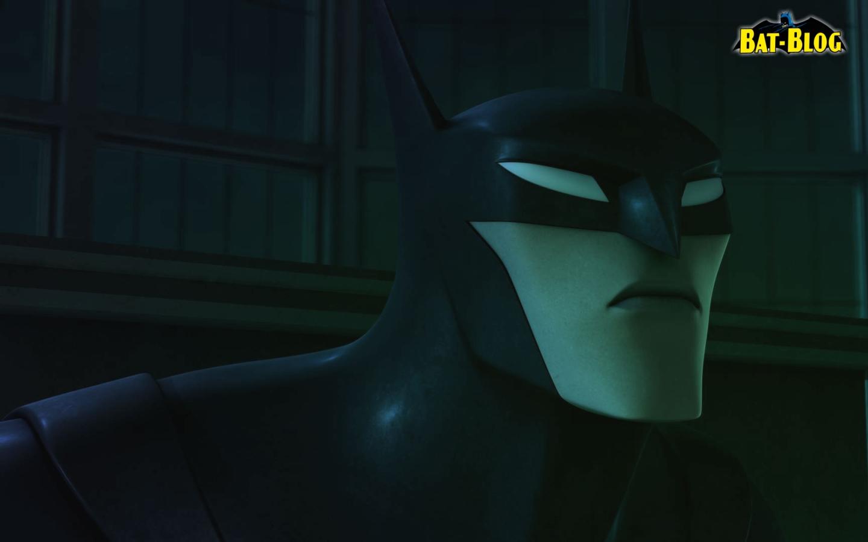 Beware The Batman Wallpaper Wallpapersafari