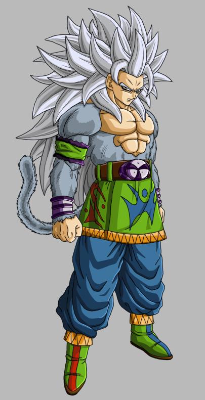 DRAGON BALL Z WALLPAPERS Goku super saiyan 5 405x791