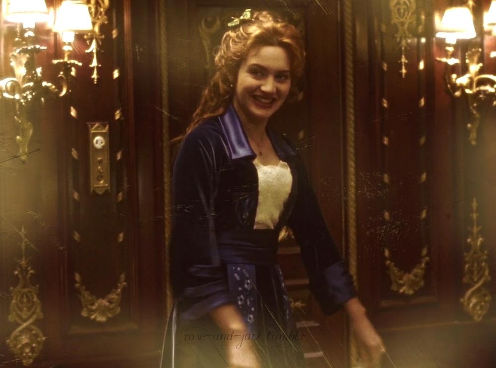 Titanic (rose-and-jack.tumblr) - Titanic Photo (31257854) - Fanpop ...