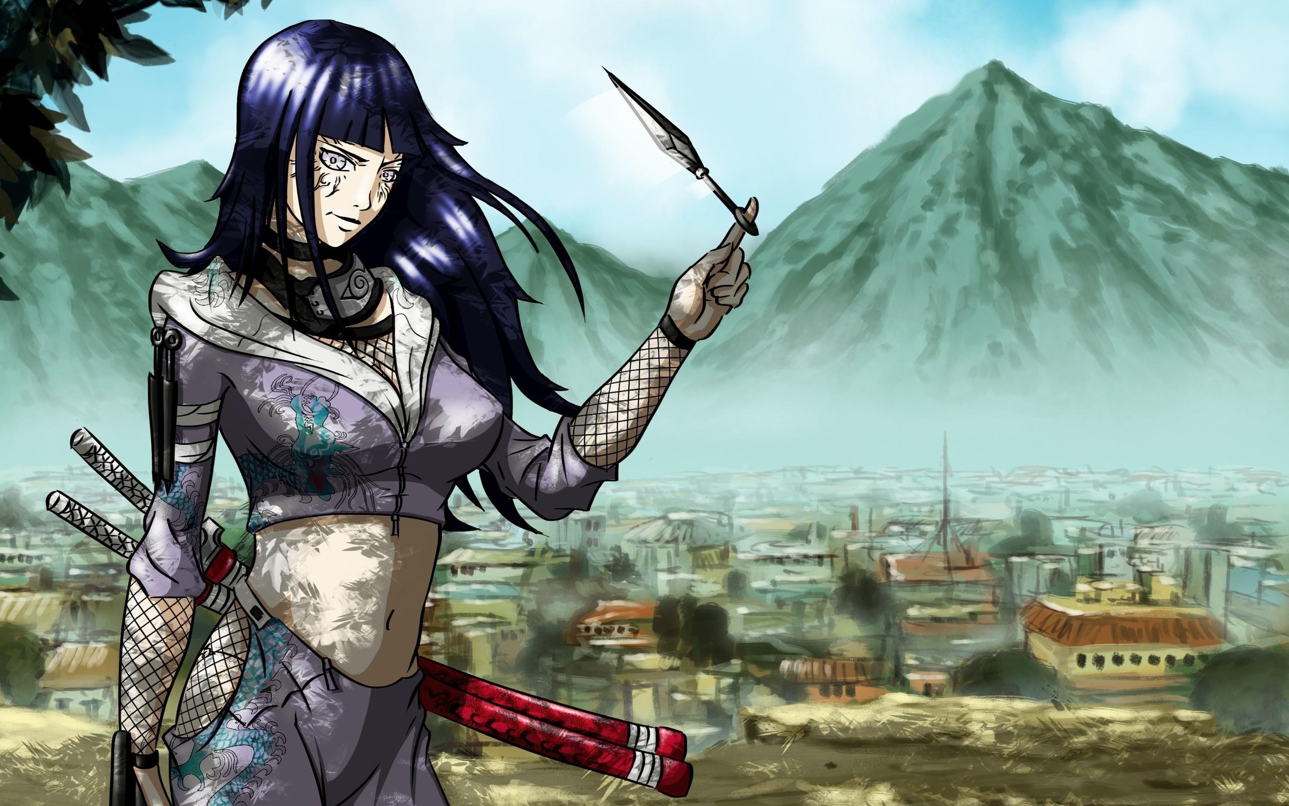 Hinata Hyuga   Naruto wallpaper   1033919 2560x1600