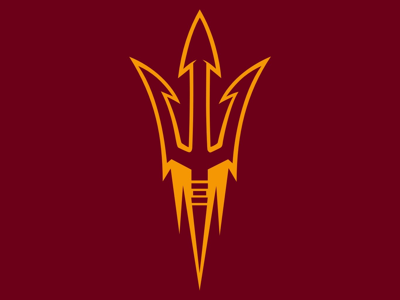 Arizona State Sun Devils 1365x1024