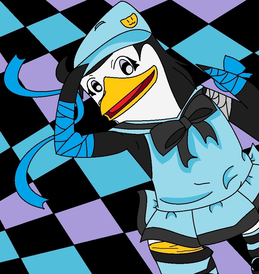Penguins of Madagascar images harajuku style HD wallpaper and 880x932