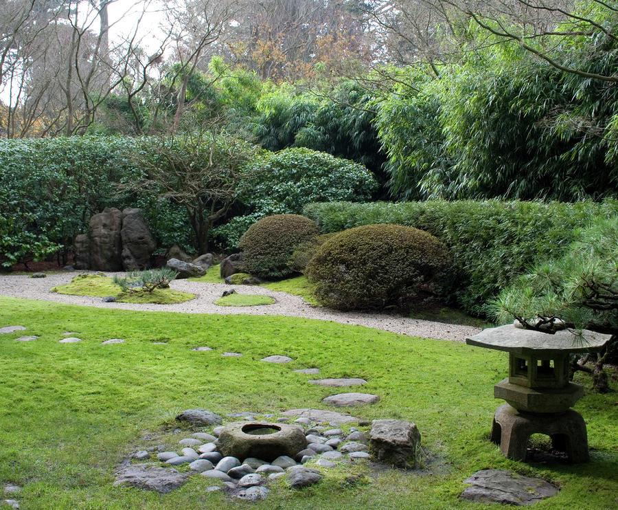 garden wallpaper zen 1920x1080px - photo #39