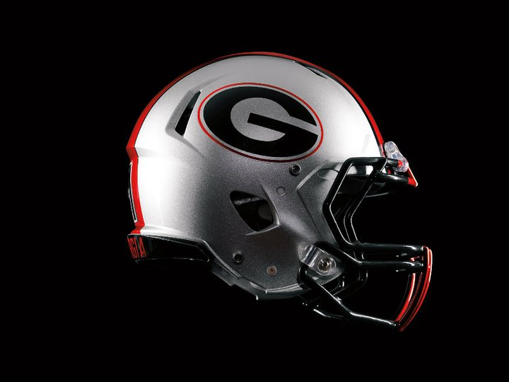 Football Fashion Georgia Bulldogs 720x540