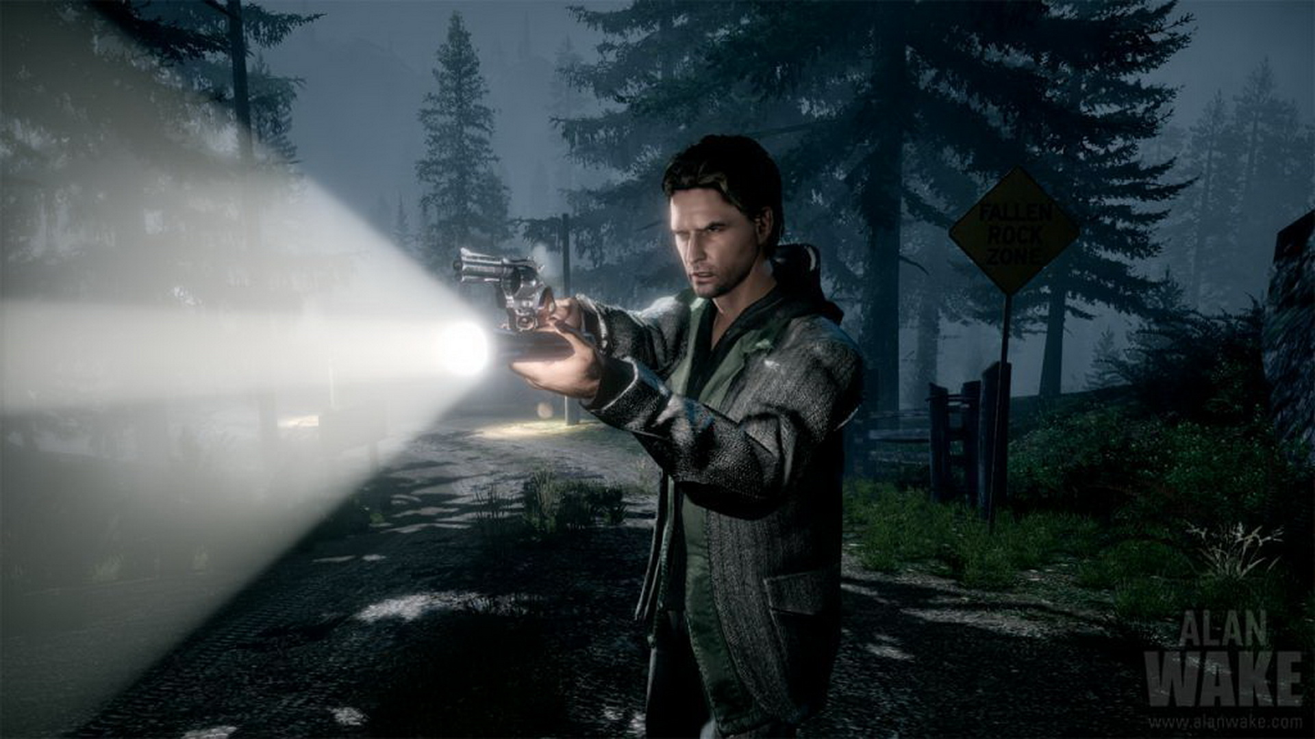 Xbox 360 - Alan Wake Leaving Steam And Other Stores Soon