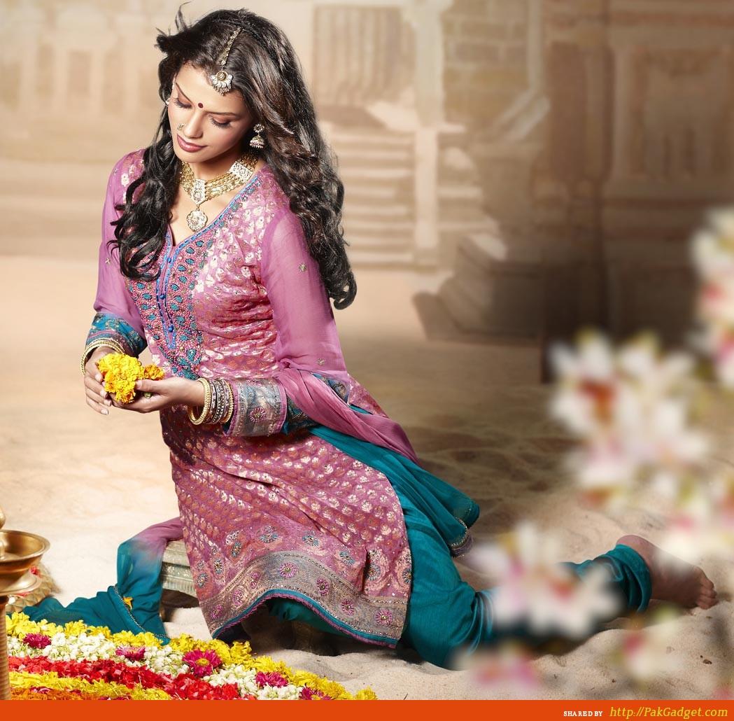 sarees punjabi suits patiala rajistani shalwar kameez 20122013 1049x1030