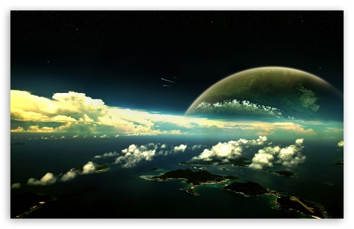 Panoramic View HD wallpaper for Standard 43 54 Fullscreen UXGA XGA 510x330