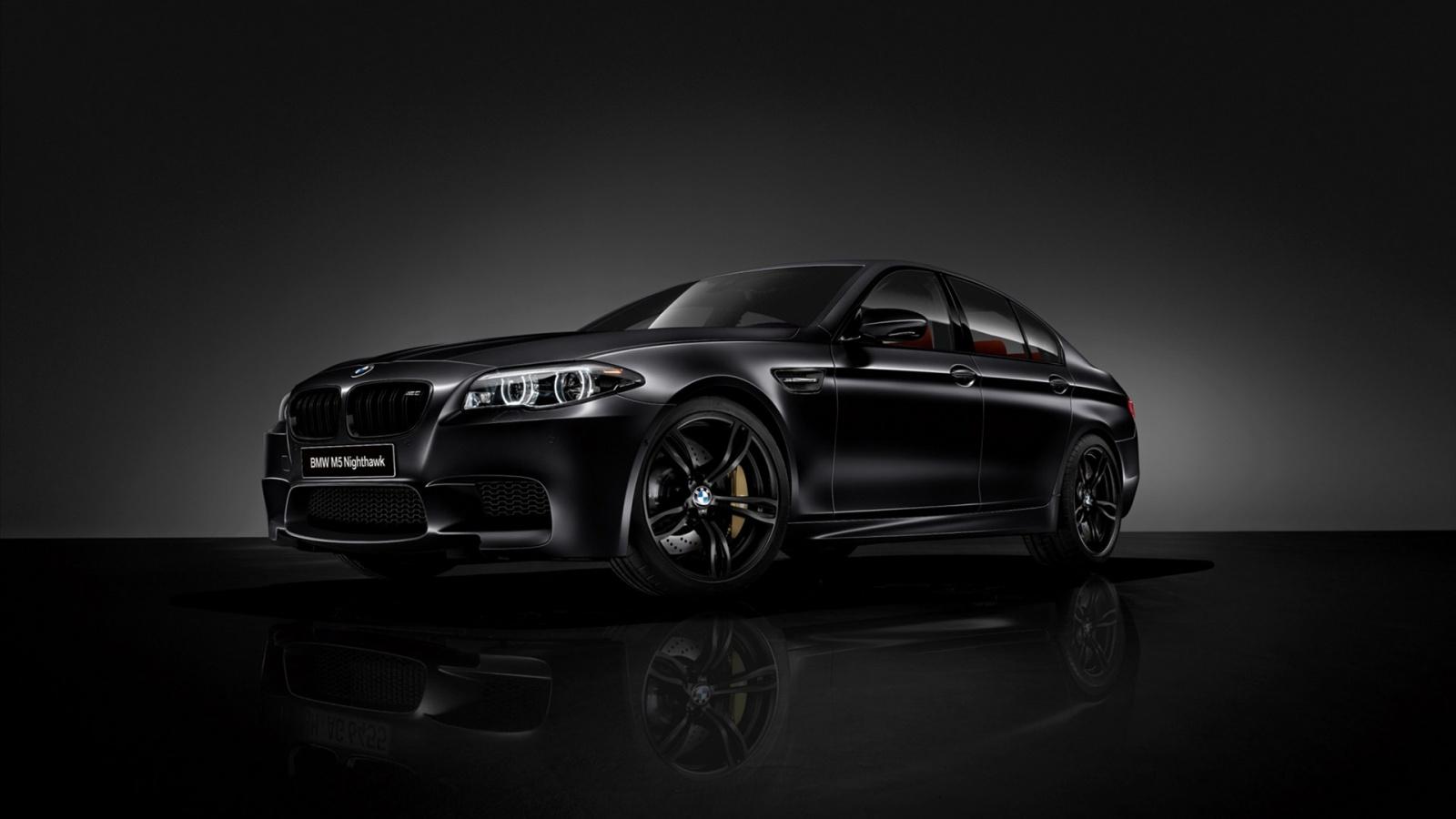 2013 BMW M5 Nighthawk Wallpaper HD Car Wallpapers 1600x900