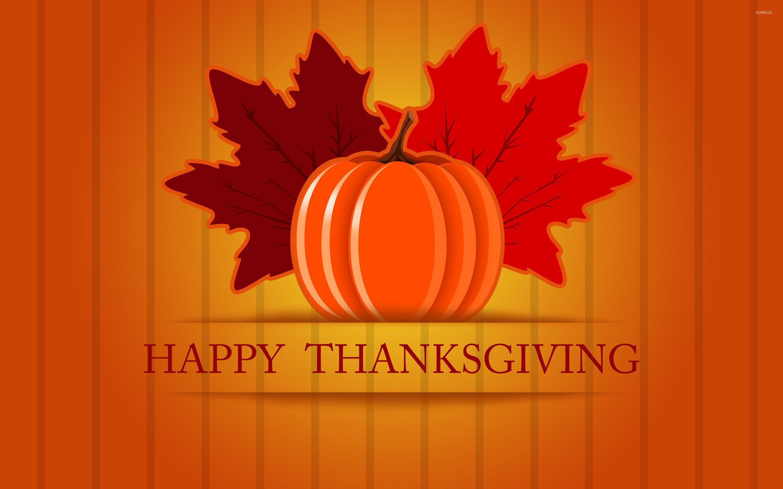 61] Happy Thanksgiving Wallpapers on WallpaperSafari 2880x1800