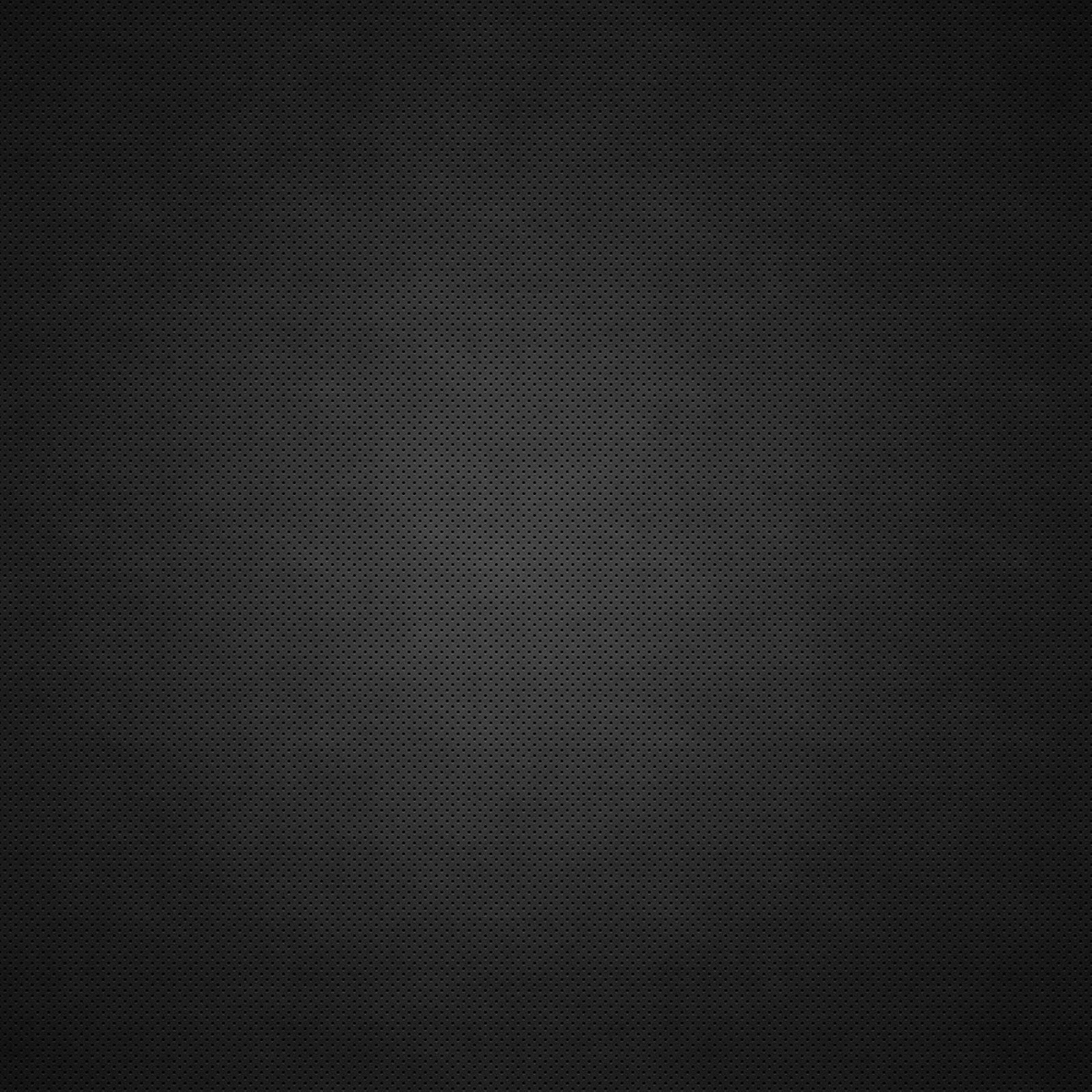 New iPad Black Wallpapers Retina iPad wallpaper 1600x1600