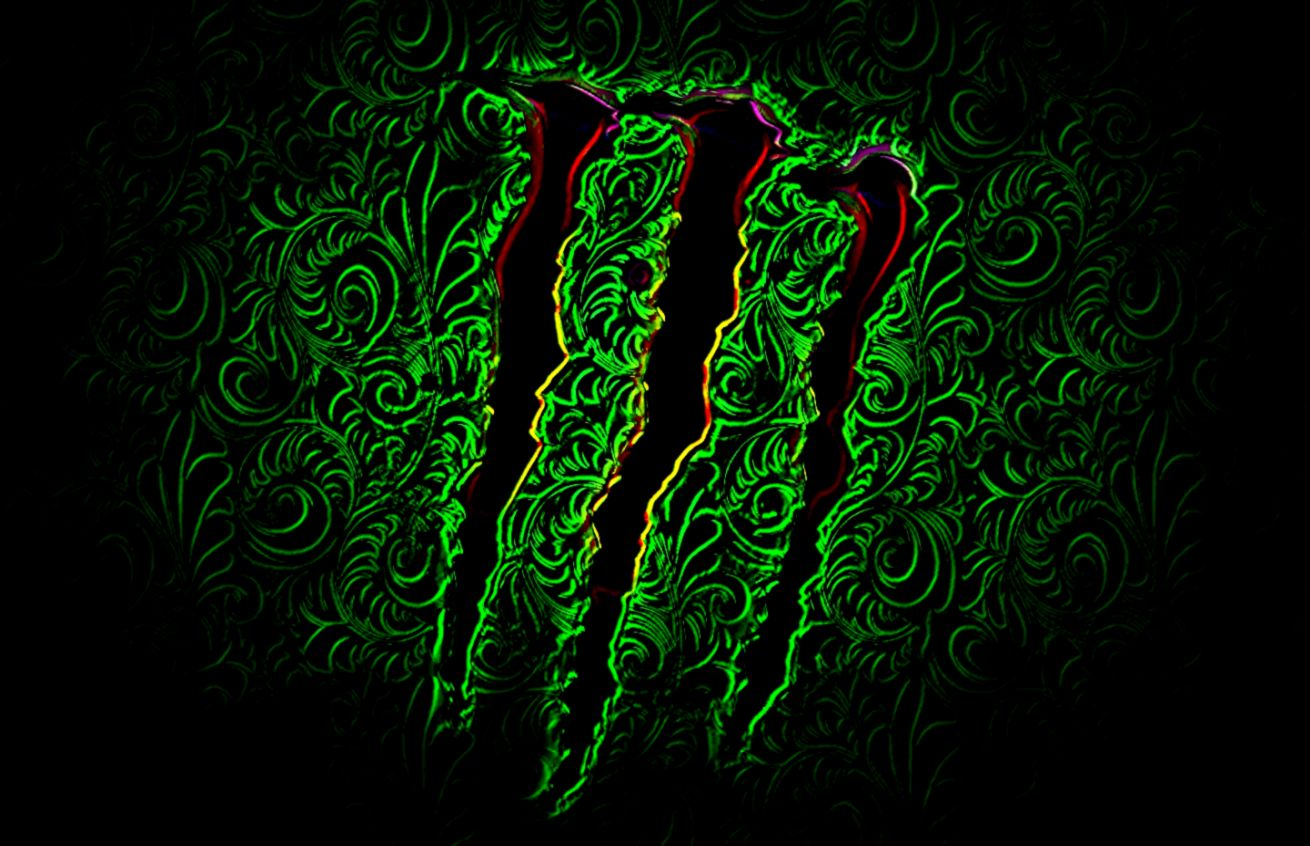 Monster Energy Image Desktops Logo amp Brands HD Wallpapers High 1310x846