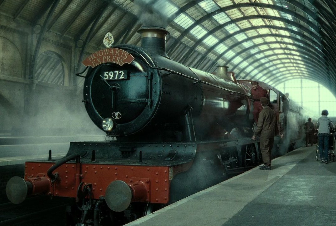 HogwartsExpress 1078x724