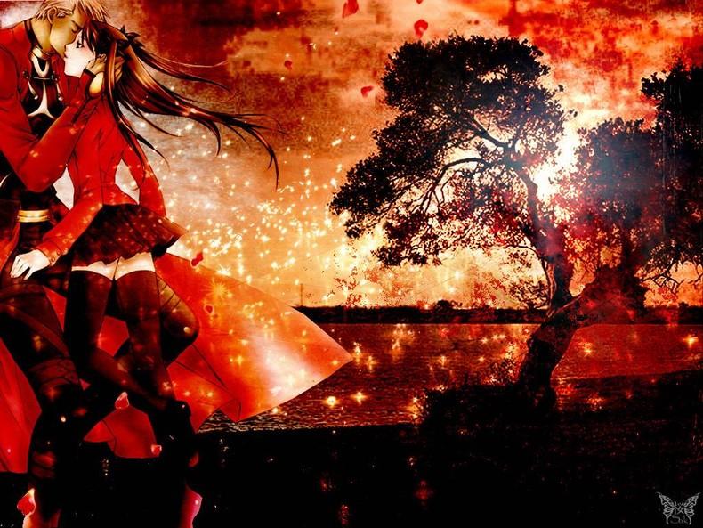 Fate Stay Night Wallpaper Archer 36 Hd Wallpaper Wallpaper 790x593