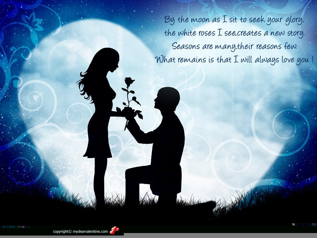 70+ Romantic Love Image Wallpaper Terbaru