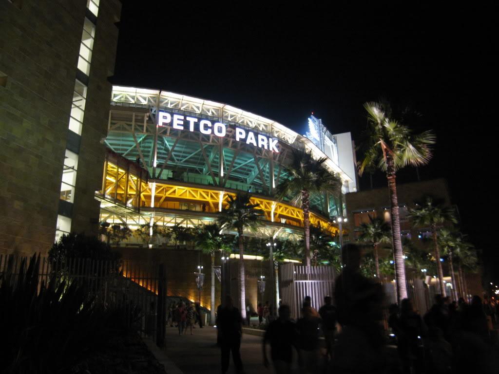 Petco Park Graphics Code Petco Park Comments Pictures 1024x768