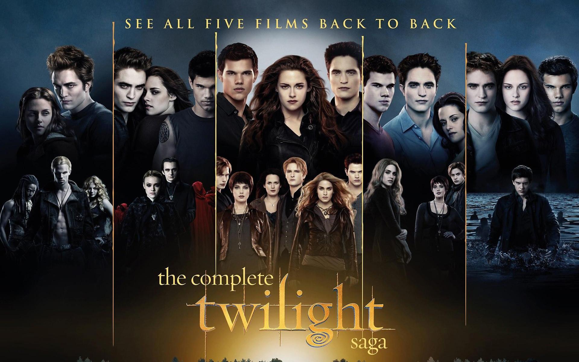 Twilight Saga Wallpapers 70 images 1920x1200