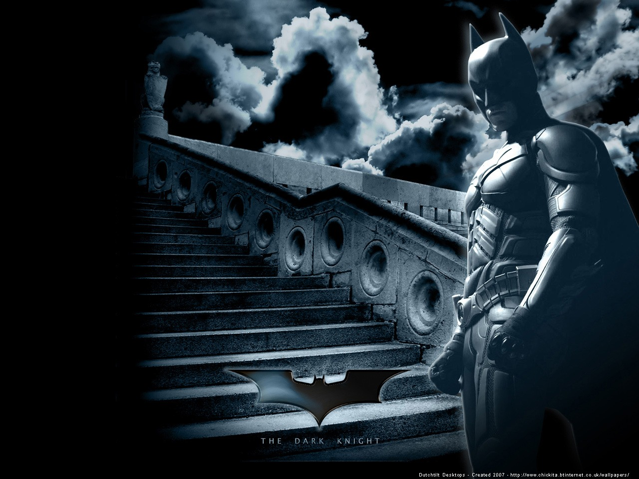 Batman dark knight wallpapers hd Funny Amazing Images 1280x960