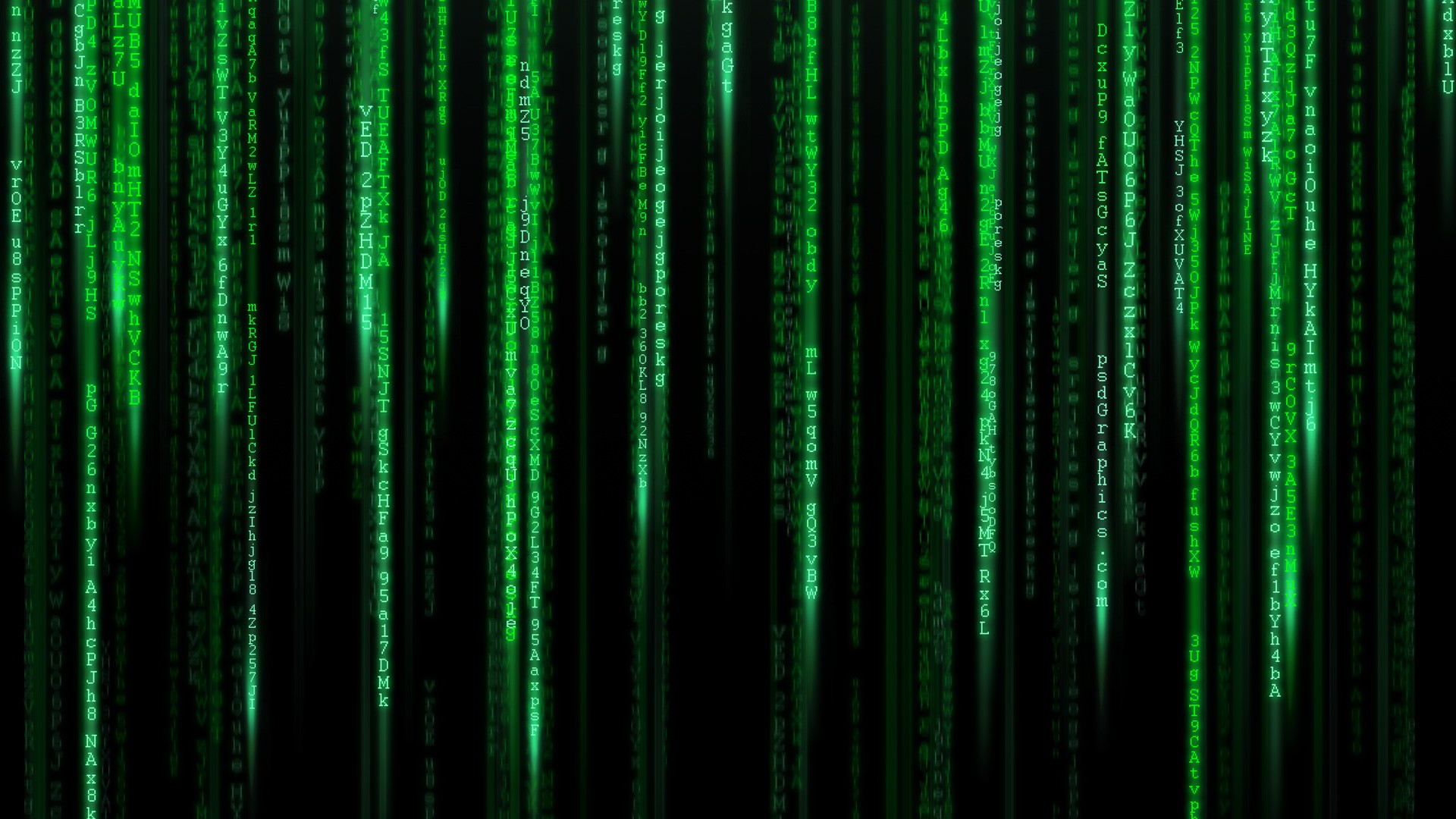 Matrix 1920X1080 wallpaper 129116 1920x1080
