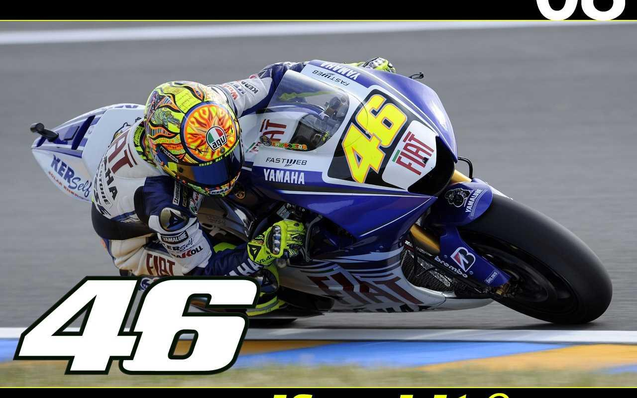 Valentino Rossi Fiat HD wallpaper   HD Wallpaper HD Wallpaper 1280x800