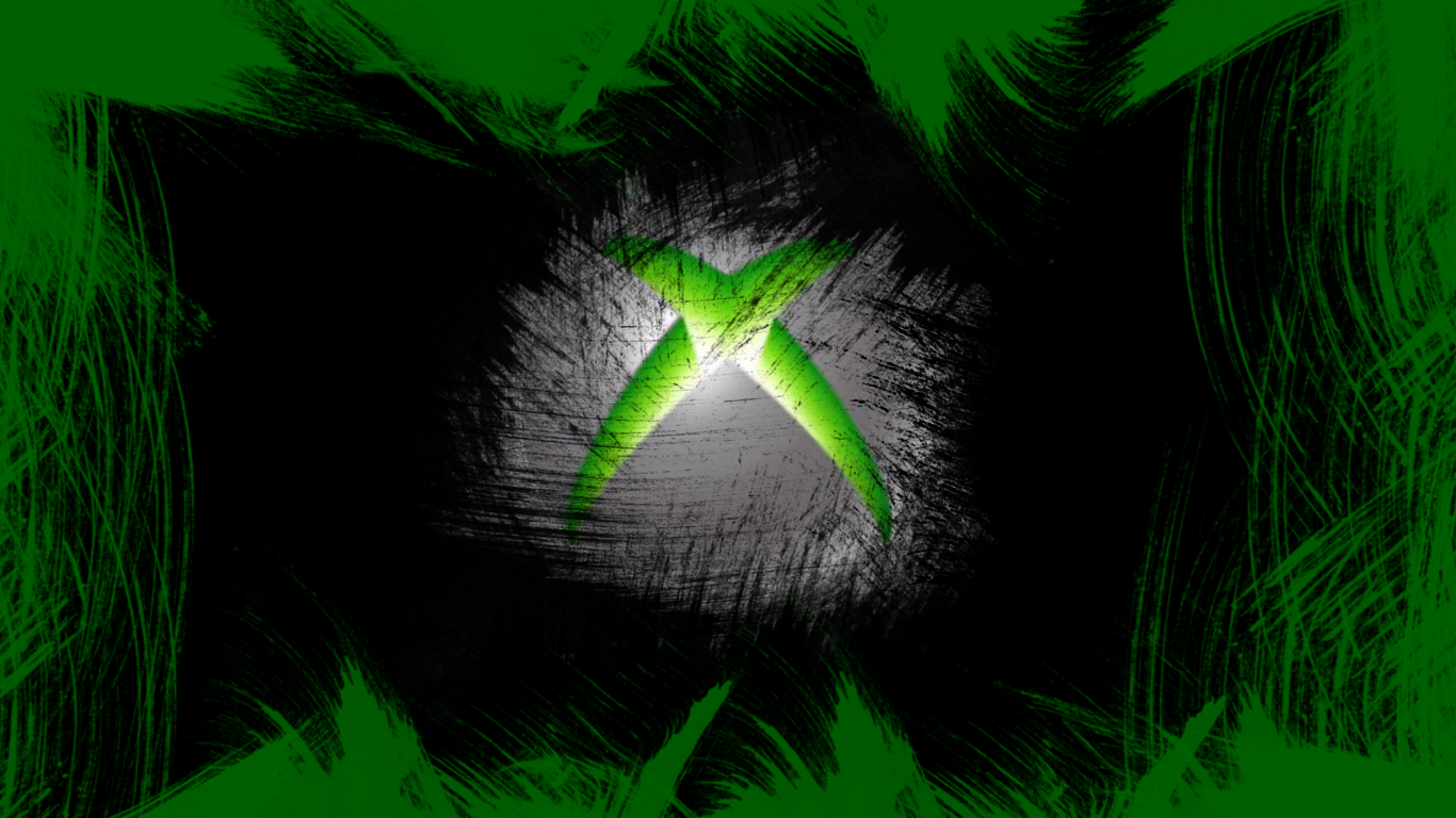 Wallpapers For Xbox 360 Elite Wallpapers 1366x768